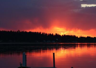 Dragon Lake By Janet Clark