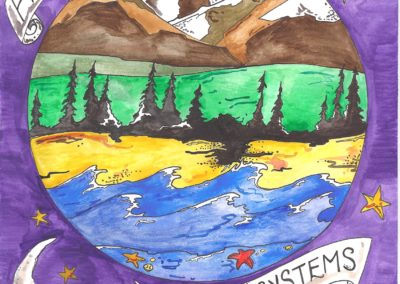 Protect Our Ecosystems By Brandi Mack